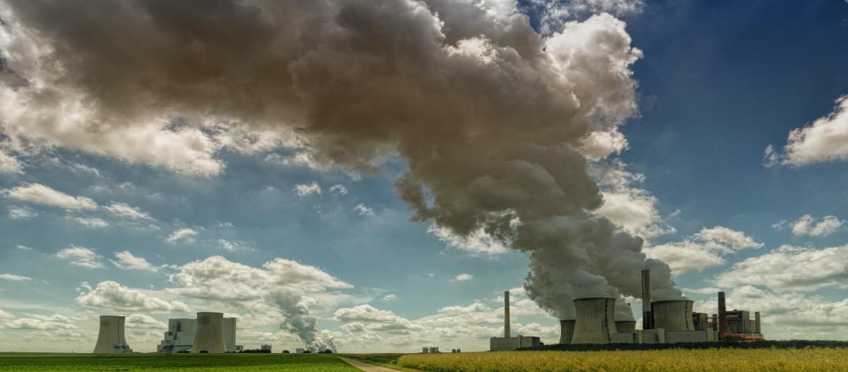 Depurazione aria industriale: quali sono i principali inquinanti